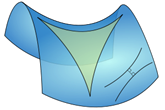 http://upload.wikimedia.org/wikipedia/commons/thumb/8/89/Hyperbolic_triangle.svg/300px-Hyperbolic_triangle.svg.png